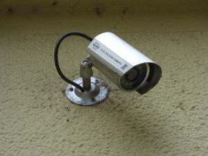 Bild Überwachungskamera