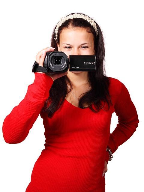 Bild Videokamera