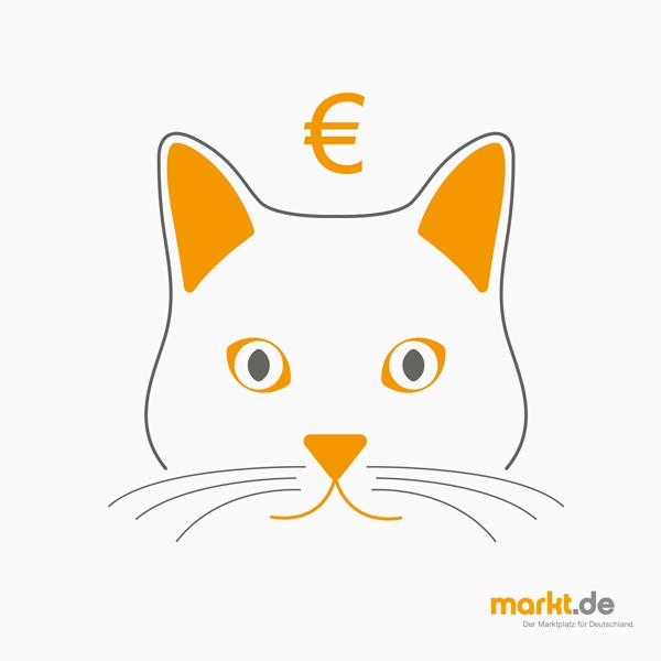Bild Katze Kosten