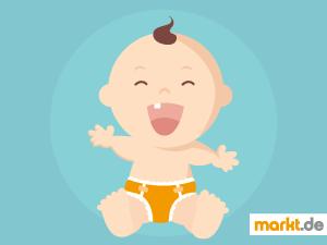 Grafik Babybilder-Quiz