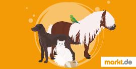 Grafik tierische Themen