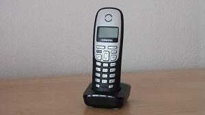 Bild Telefon