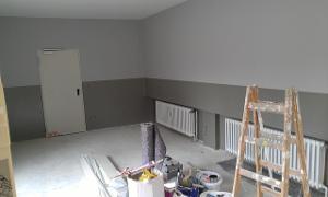 Bild Zimmer renovieren