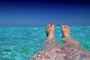 Bild Urlaub am Meer