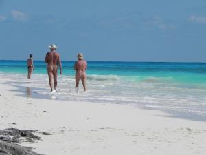FKK Urlaub Strand