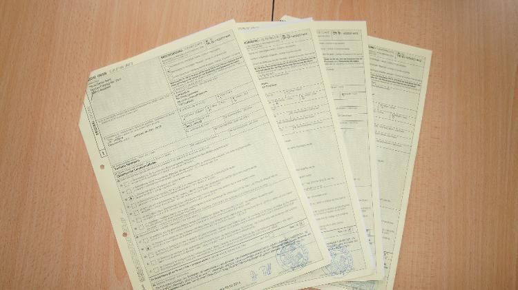 Cites Zertifikat