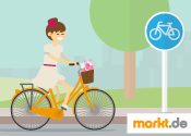 Grafik Fahrrad Ratgeber