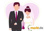 Bild Hochzeitspaar