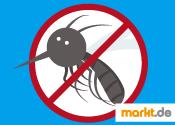 Grafik Tipps gegen Mücken