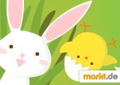 Grafik Ostern Übersicht