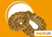 Schlangenarten