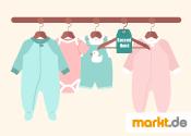 Bild Babykleidung Secondhand