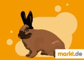 Grafik Thüringer Kaninchen