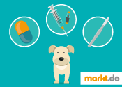 Verhütungsmethoden für Hunde