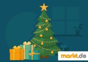 Grafik Weihnachtsbaum