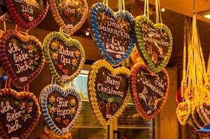 Bild Weihnachtsmarkt Hannover