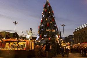 Bild Weihnachtsmarkt Dortmund