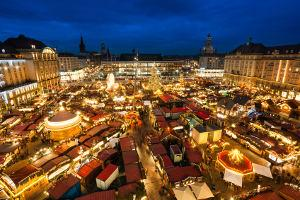 Bild Weihnachtsmarkt Dresden