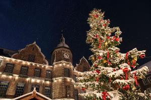 Bild Weihnachtsmarkt Duesseldorf