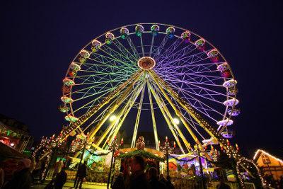Bild Weihnachtsmarkt Erfurt