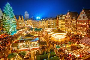 Bild Weihnachtsmarkt Frankfurt Bild