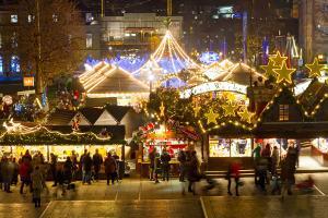 Bild Weihnachtsmarkt Stuttgart