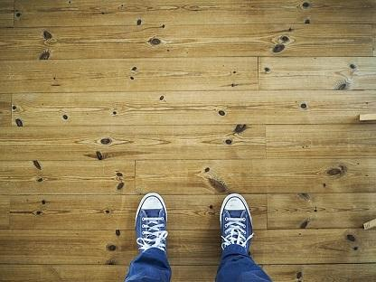 Bild Parkett Fußboden