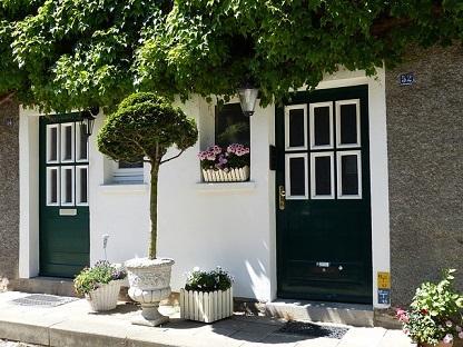 Die Richtige Haustür Für Ihre Wohnung Marktde