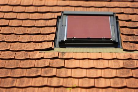 Dachgeschossfenster