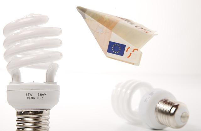 Bild Strom sparen