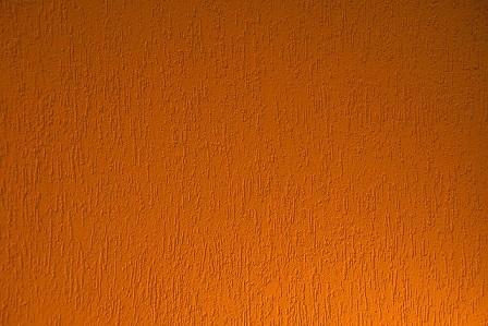 Sommerliches orange f r heitere wohnmomente - Orange wandfarbe ...