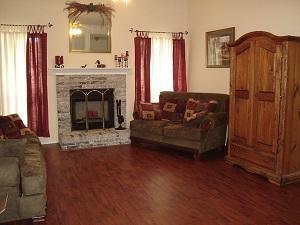 Wohnzimmer Aus Holz