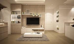 Chesterfield einrichtungsstil modern  Einrichtungsideen für den modernen Wohnstil: Minimalismus, Stilmix ...
