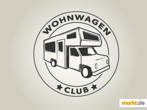 Grafik Wohnmobil Club