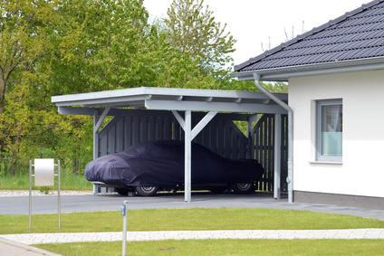 carport oder garage vor und nachteile. Black Bedroom Furniture Sets. Home Design Ideas