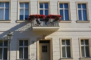 Fassade Haus