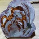 Mineralien Fan.