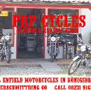 PRP Cycles