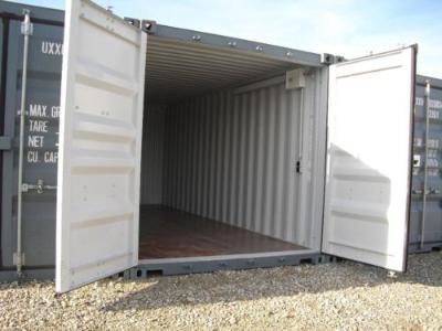 Lagerbox-Dachau aus Hebertshausen