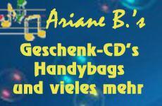 Arianes Geschenke-Shop