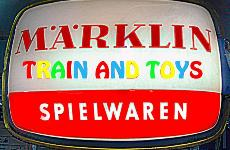 Train and Toys ...die Wiking Ausstellung